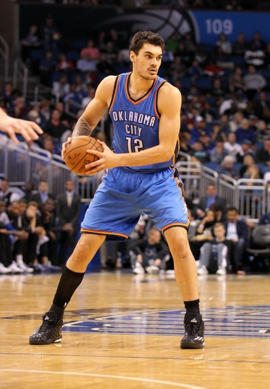 An Open Love Letter To Steven Adams Thunderous Intentions An Oklahoma City Thunder Fan Site News Blogs Opinion And More