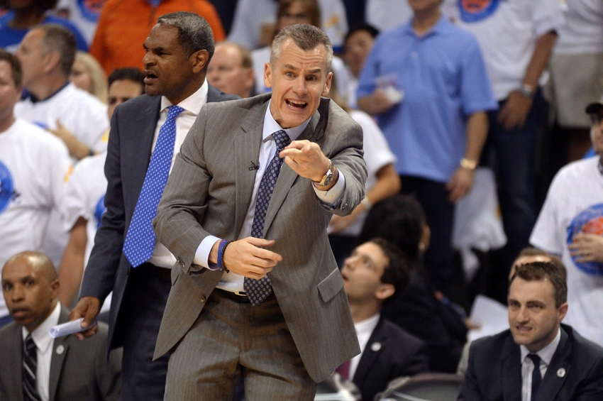 Billy Donovan has the Most Difficult Job in the NBA