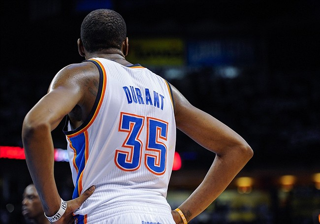 d61ba34936c1 Kevin Durant donates  1 million to Red Cross for Oklahoma tornado victims