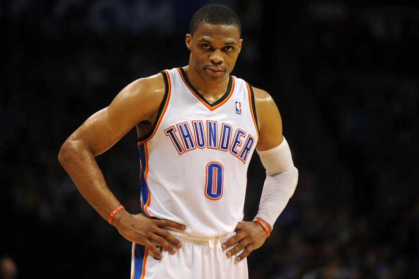 Who s The Real NBA MVP  A Case For Russell Westbrook 85544ae9a