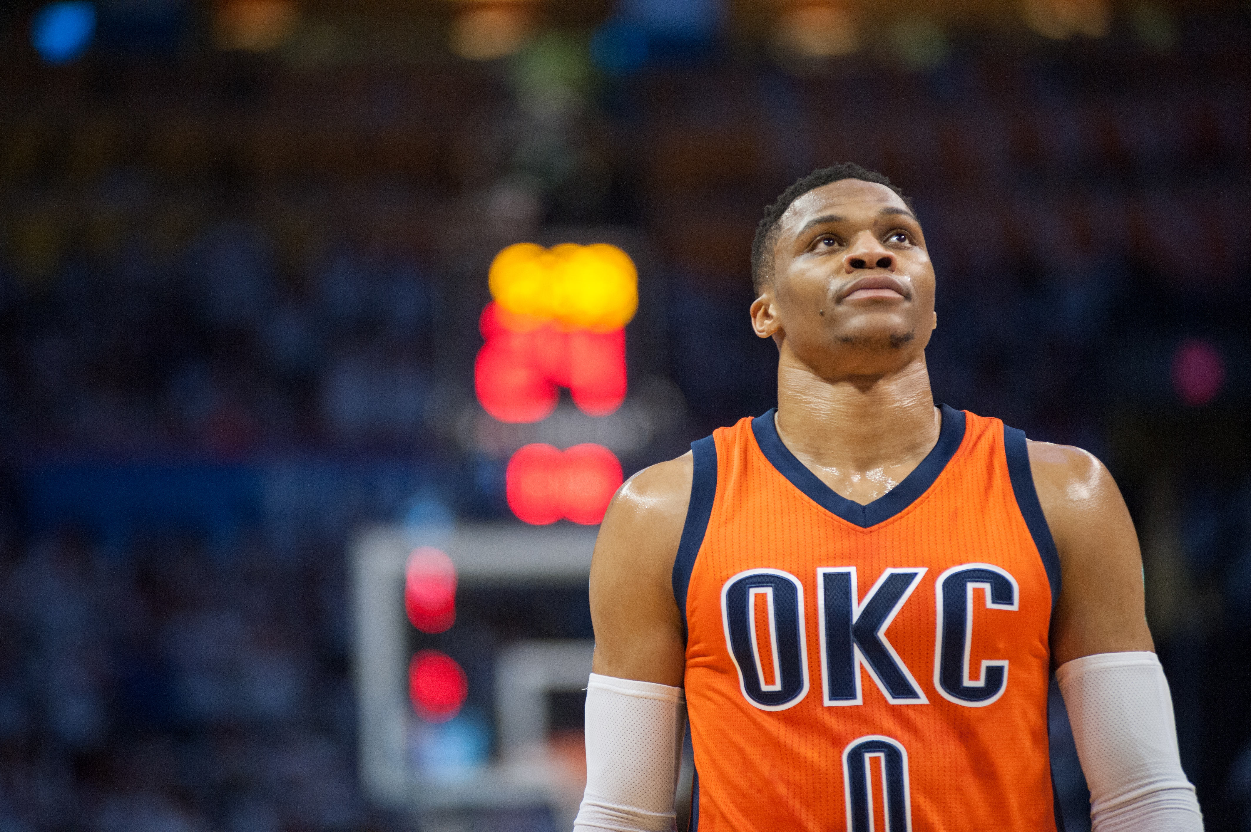 russell westbrook - photo #21