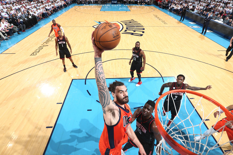 Nba Playoffs Houston Rockets   Basketball Scores