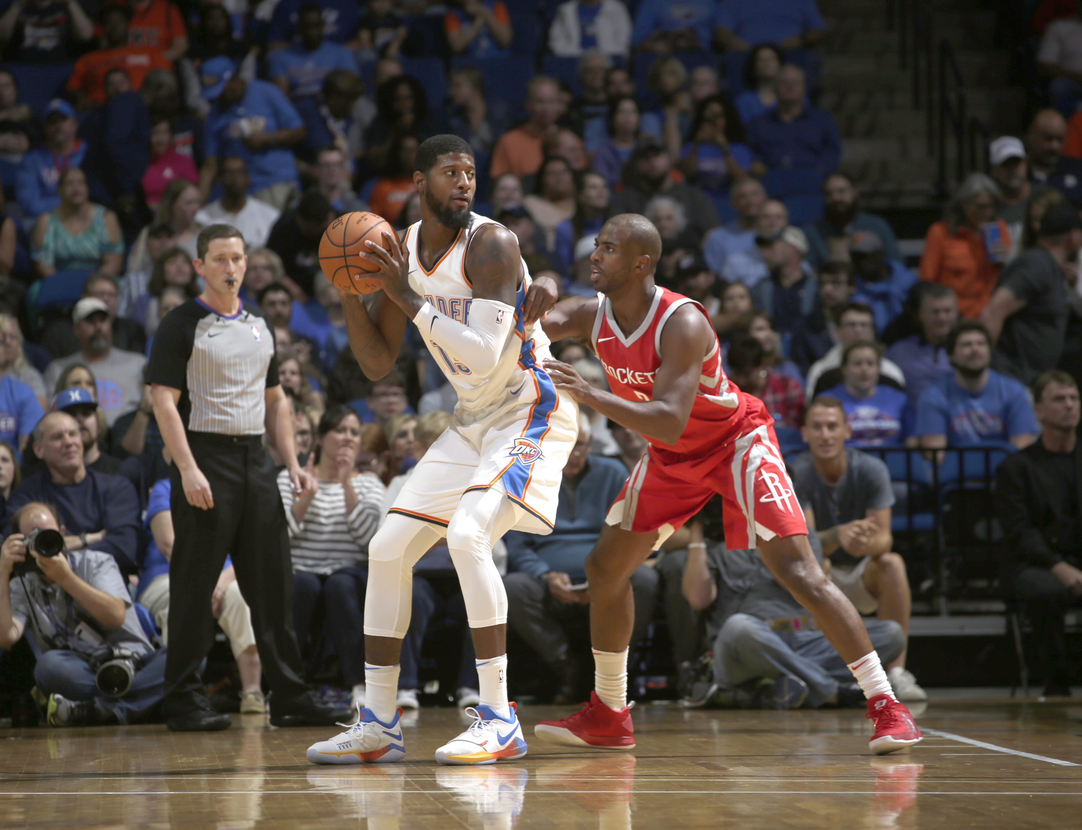 Basketball: Steven Adams' Oklahoma suffer scare in narrow win