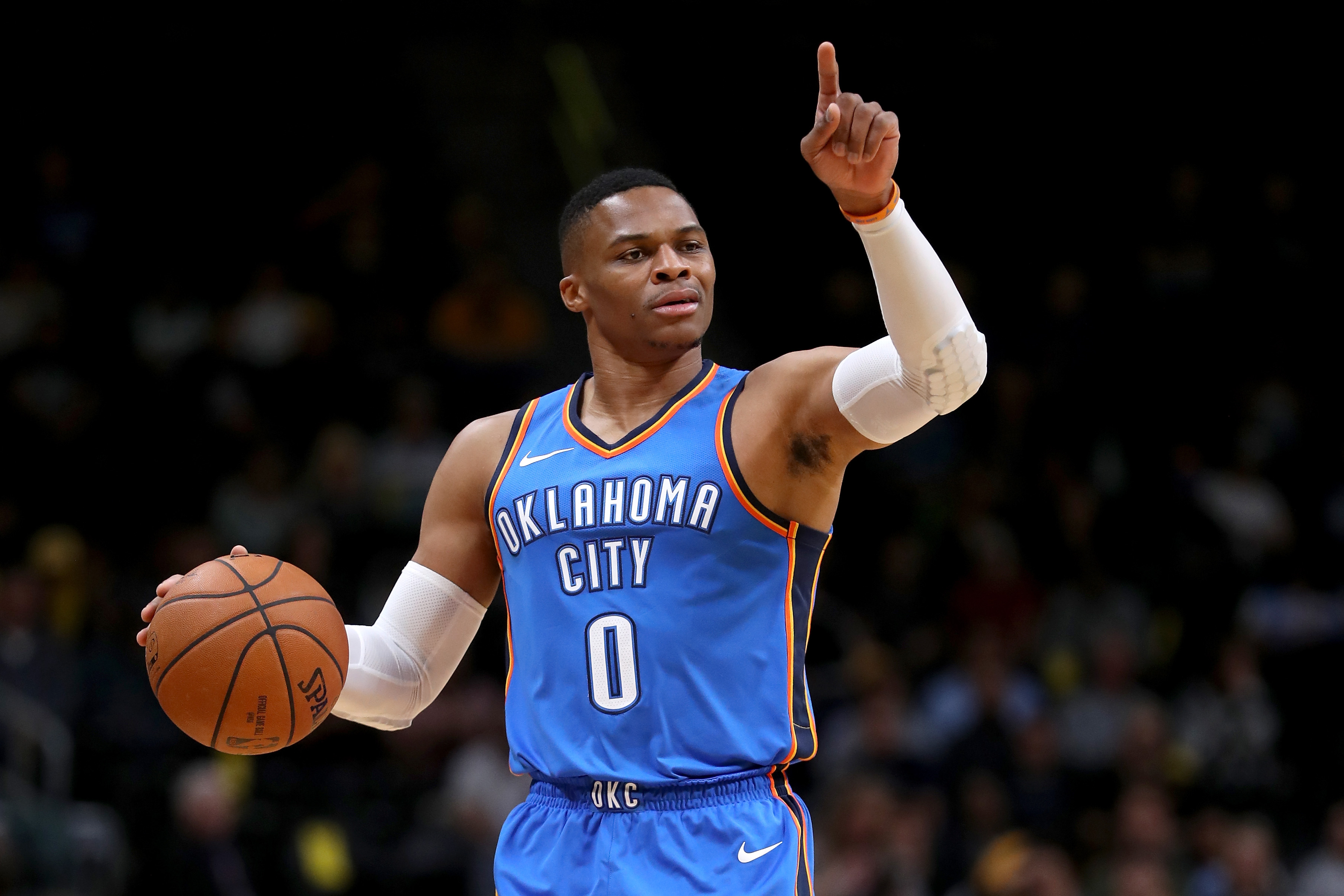 OKC Thunder: Player grades from the fourth and final preseason gam - Page 2