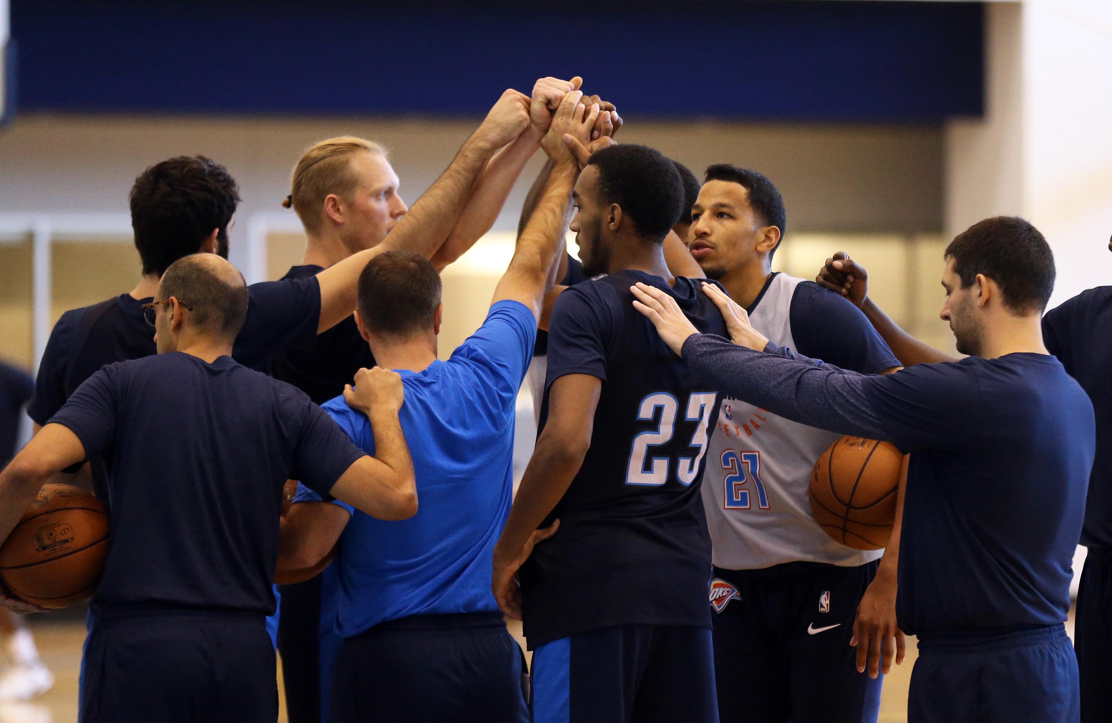 Oklahoma City Thunder at Orlando Magic 11/29/17 Odds, Pick & Predictions