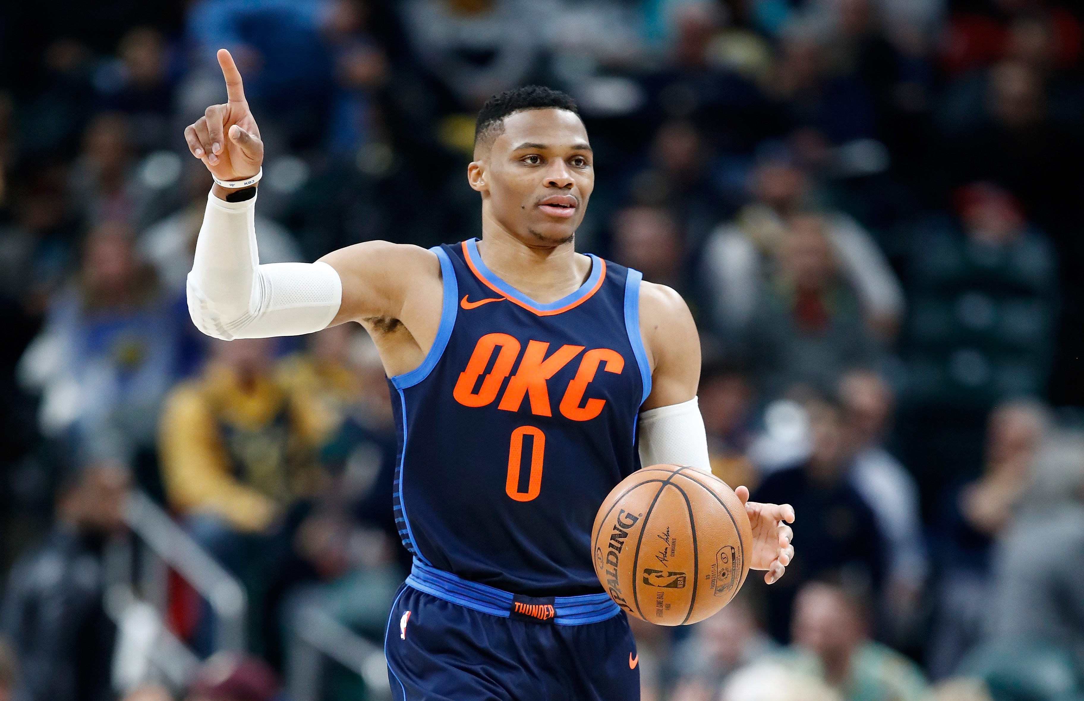 russell westbrook - photo #9