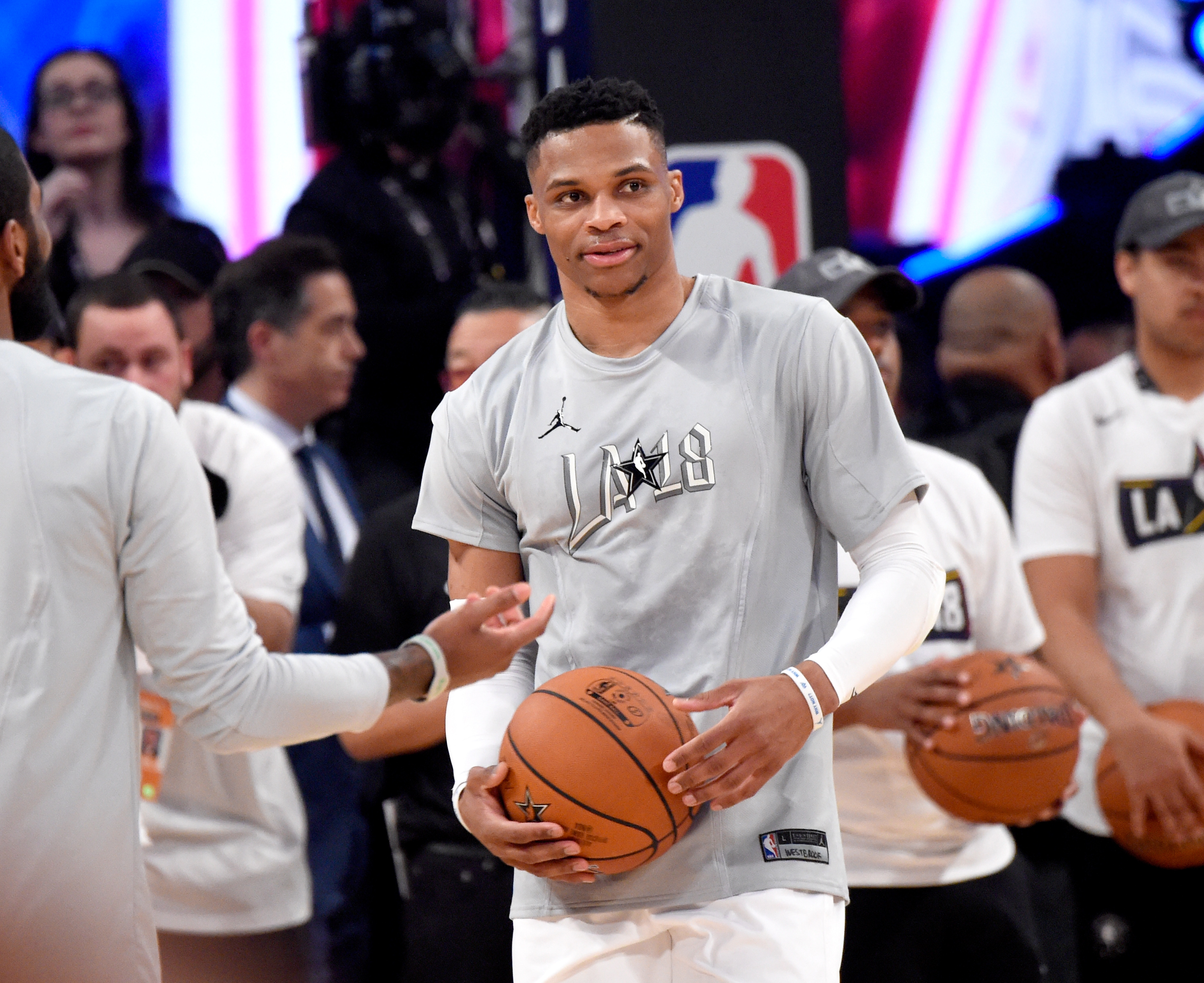 2018 nba all-star game roundup