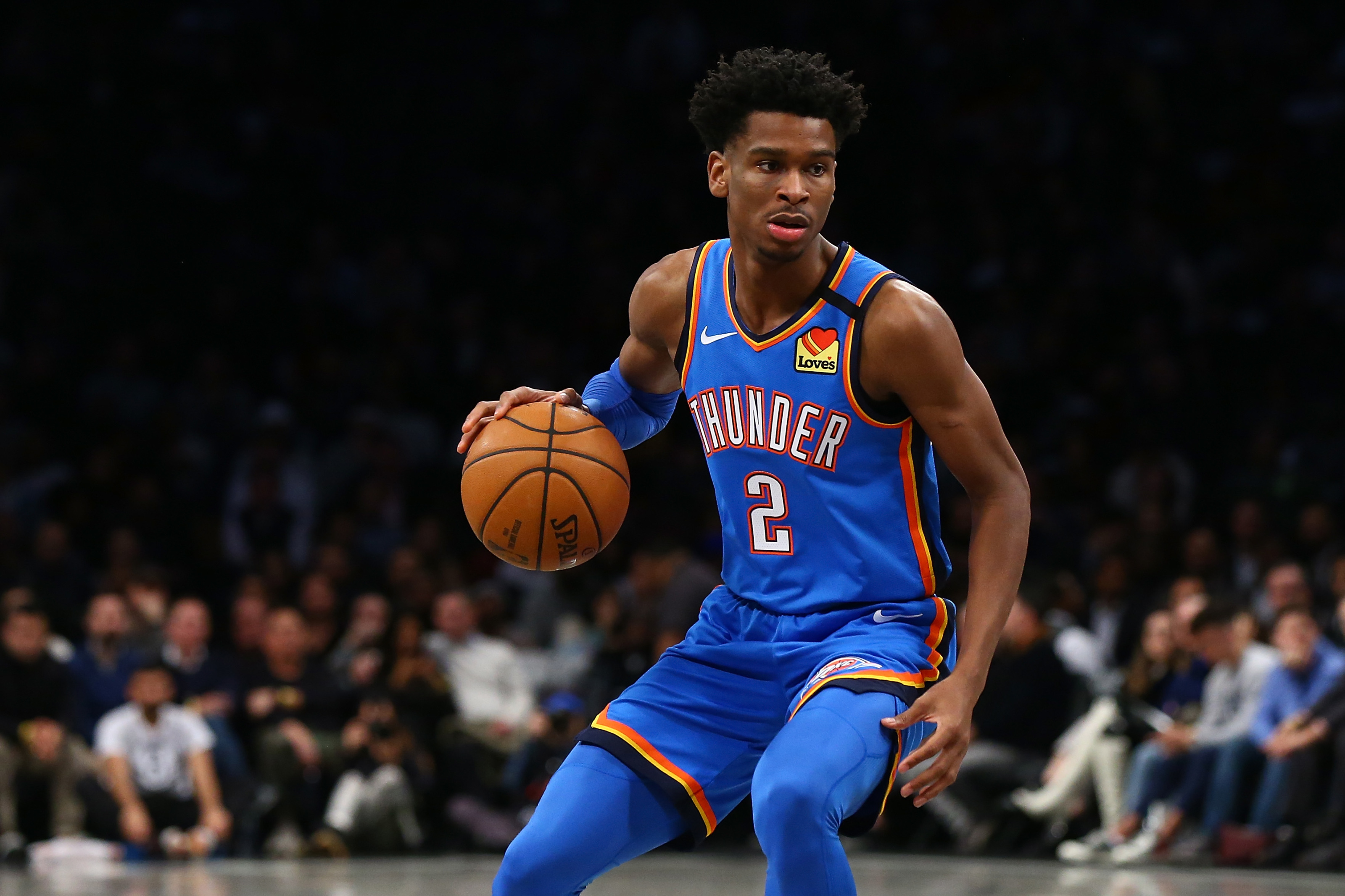 OKC Thunder 30 for 30 round table: Is Gilgeous-Alexander in the mix for Most Improved?