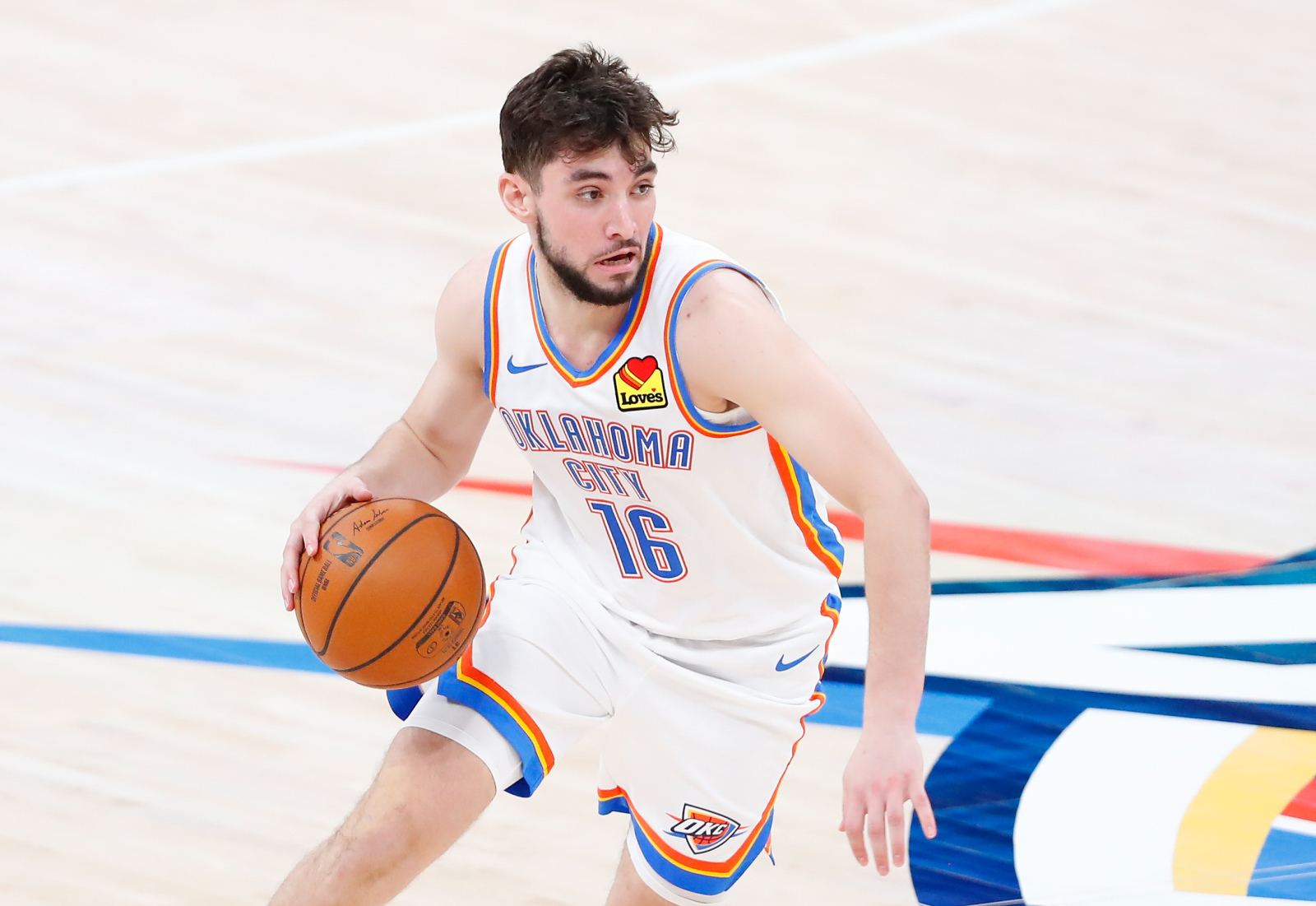 The OKC Thunder may have found yet another hidden gem in Ty Jerome