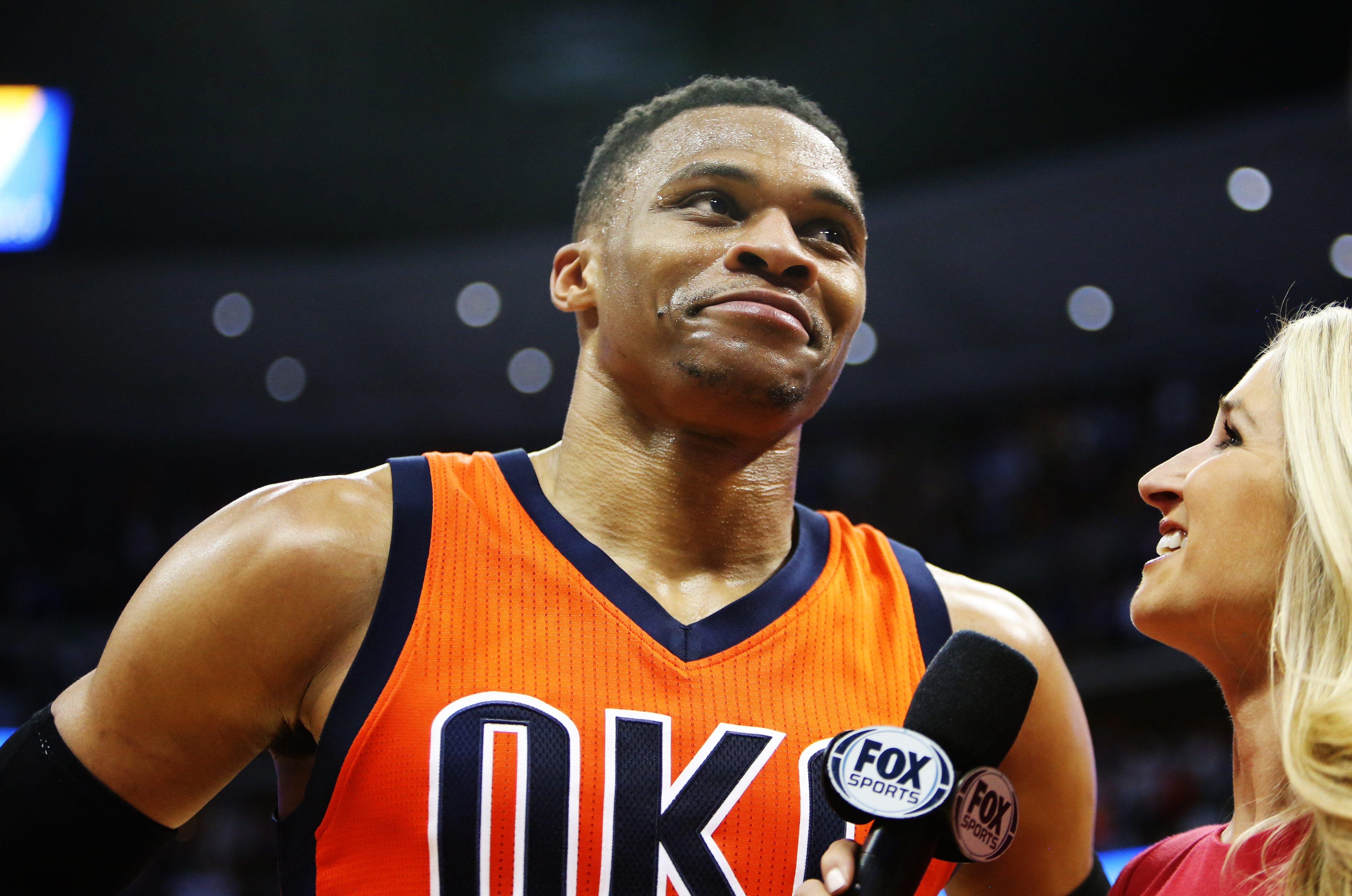 1309bd0edd1 Comparing Russell Westbrook's season compares to MVP seasons from ...