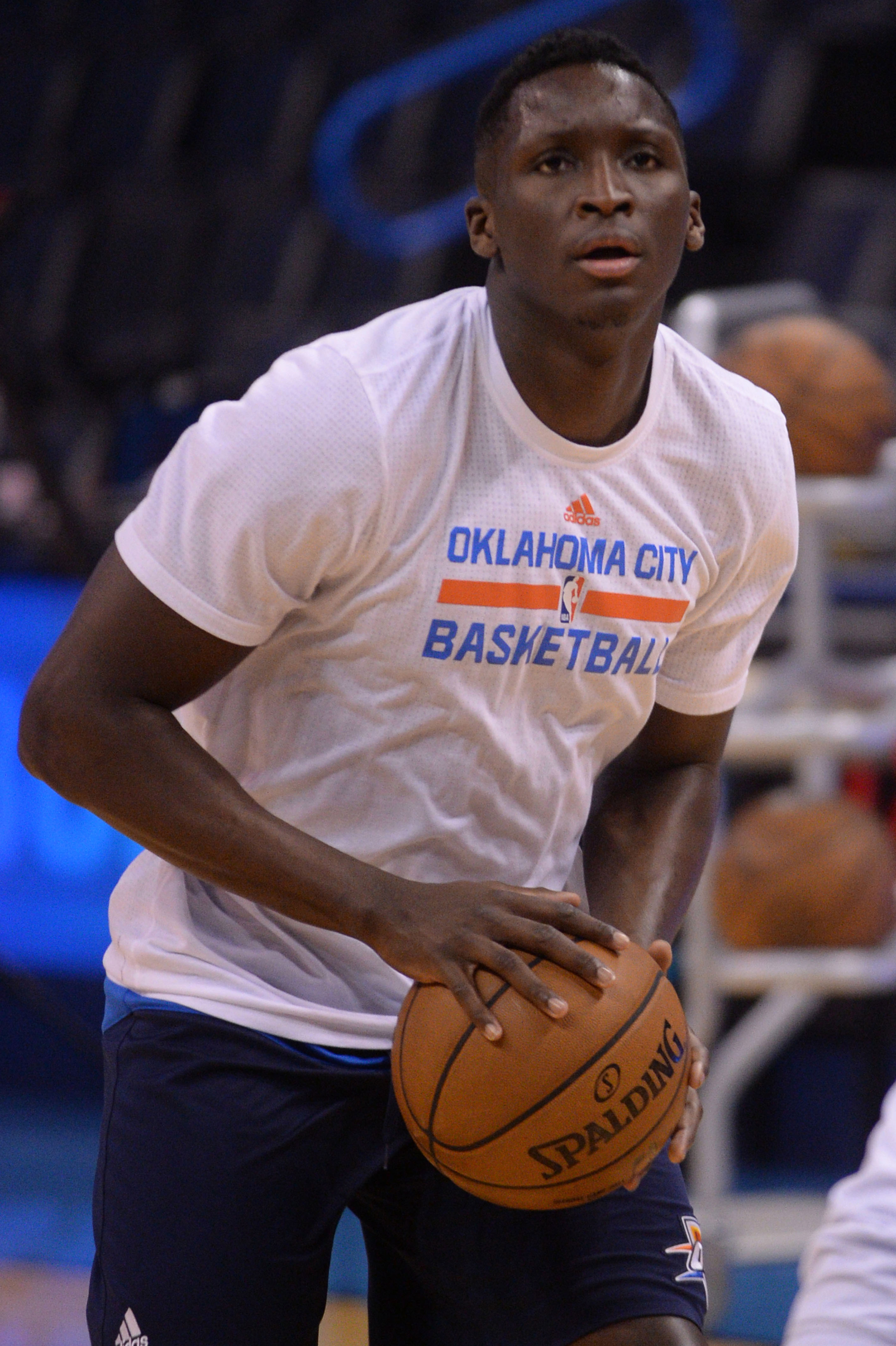 2b3bafdc2f57 Game Preview Oklahoma City Thunder seek to end Indiana Pacers hot ...