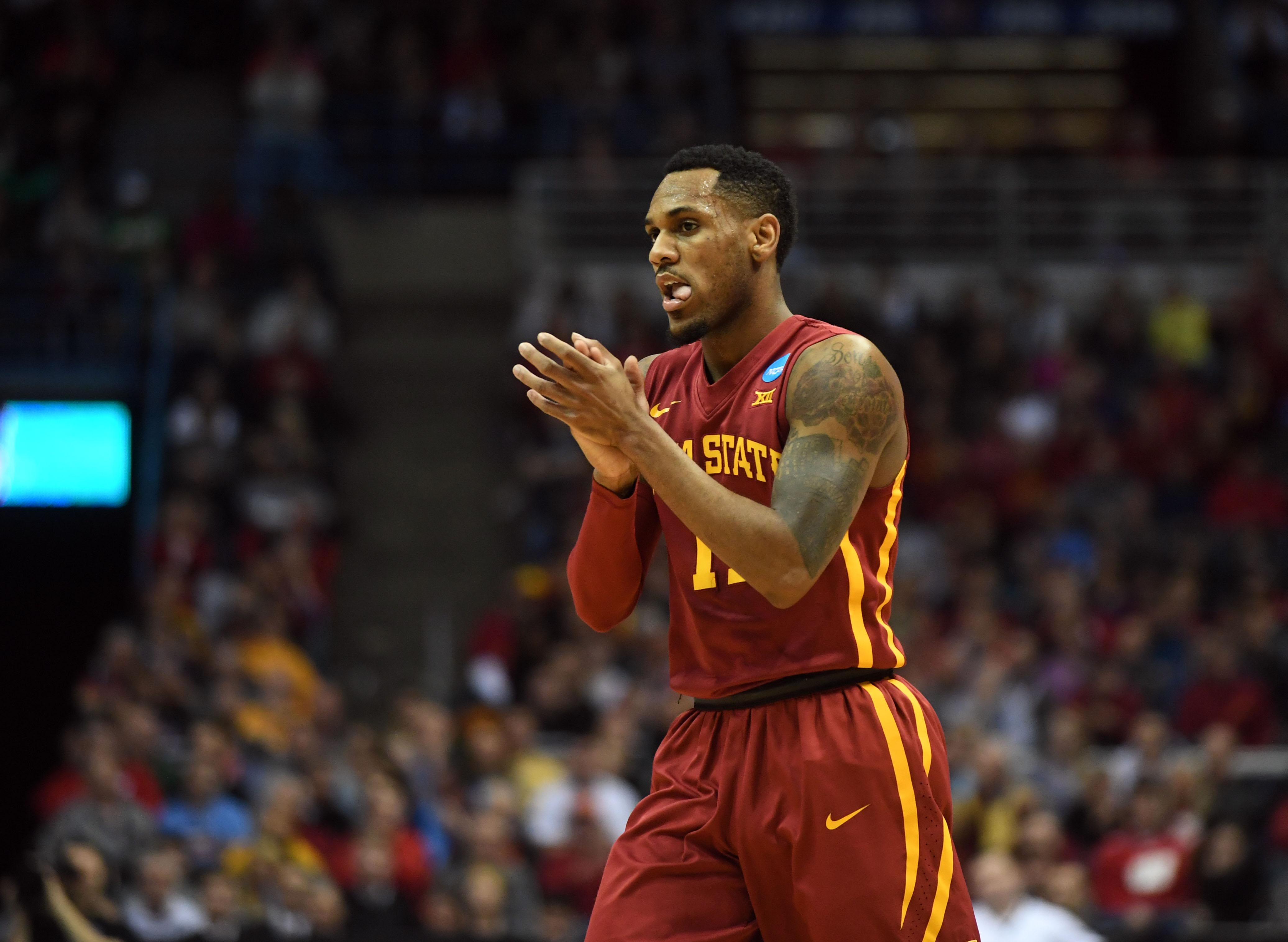OKC Thunder NBA Draft prospect series: Monte Morris