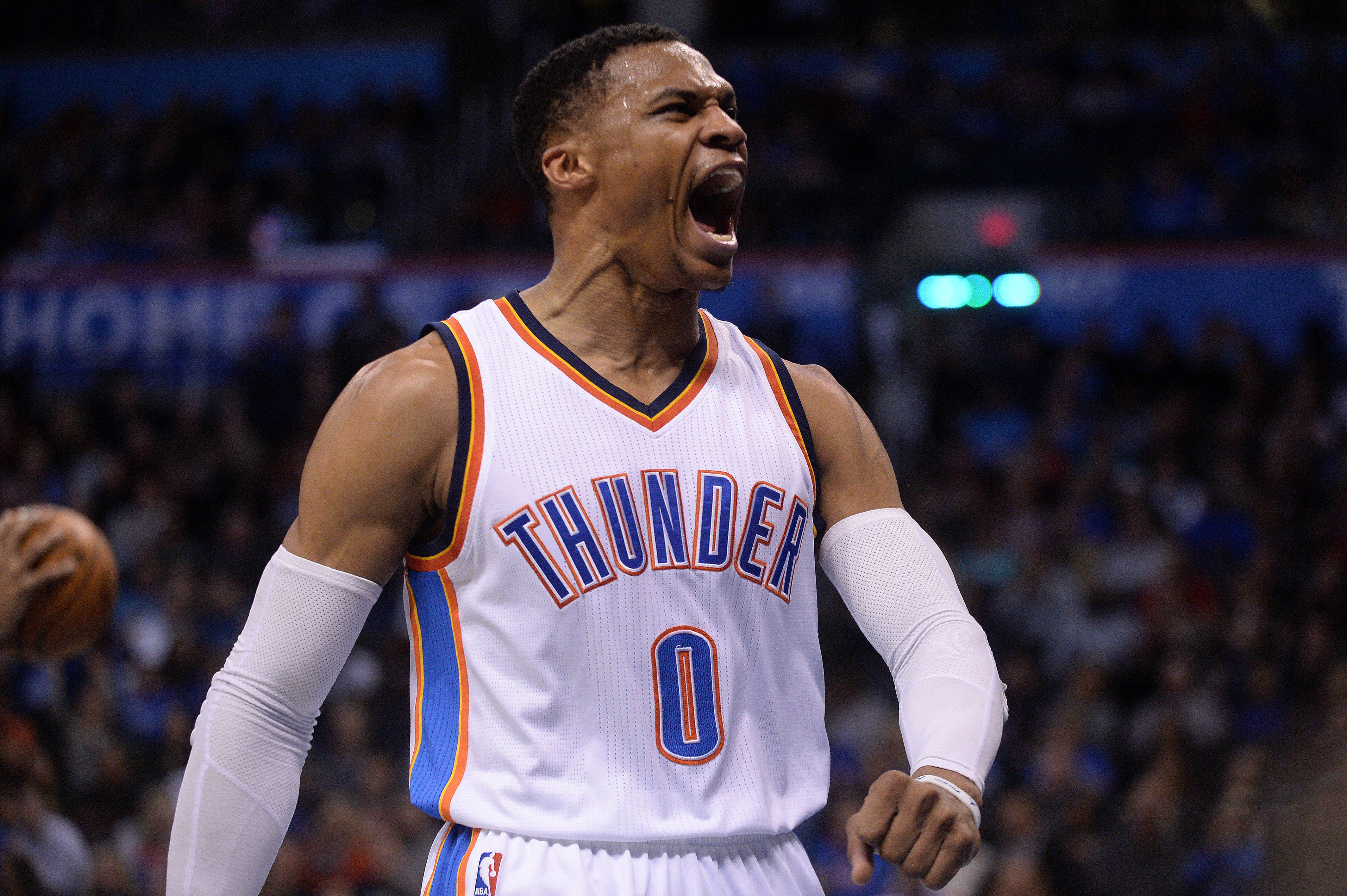 russell westbrook - photo #37