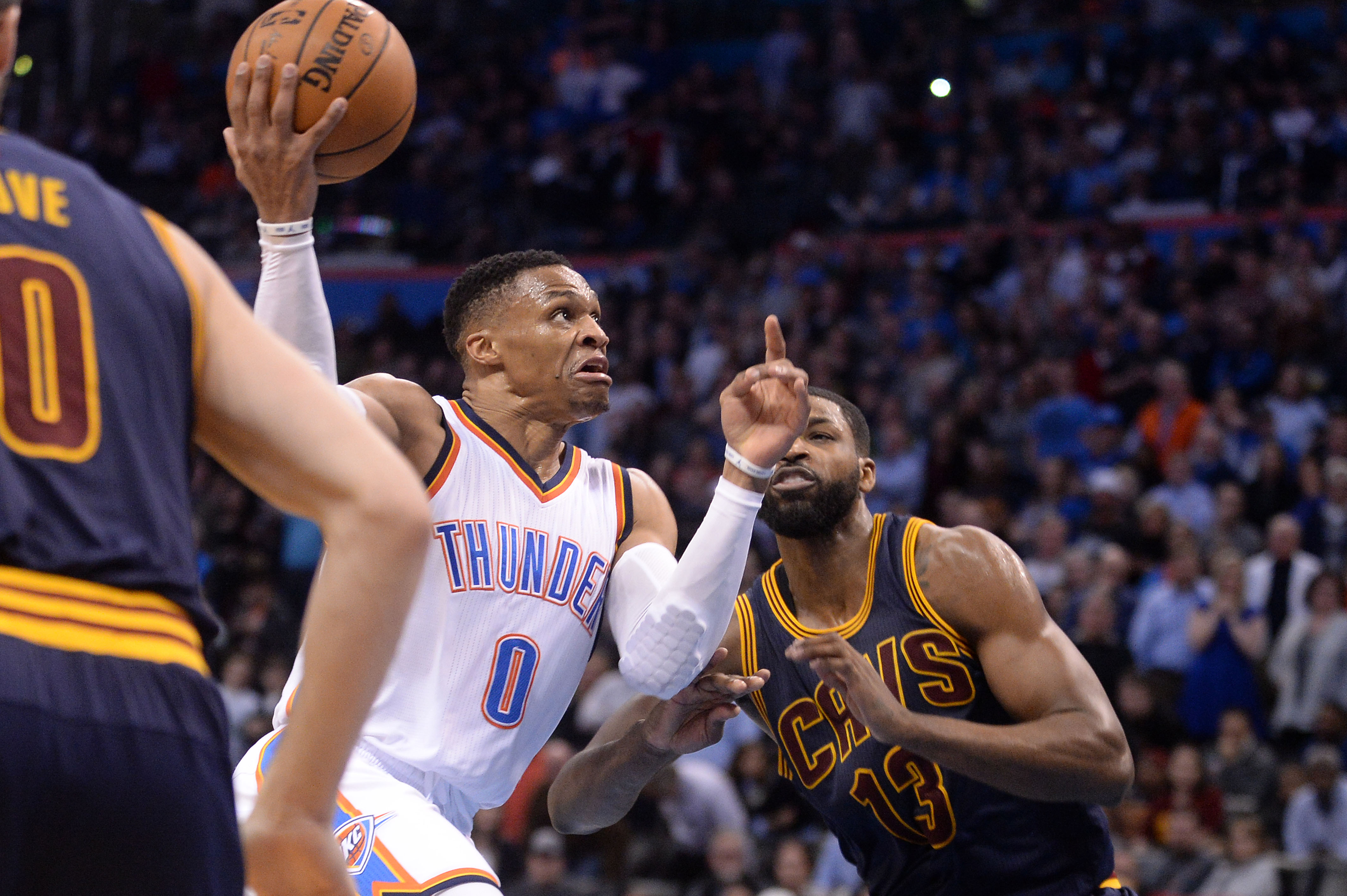 views from okc time to make a climb up the standings