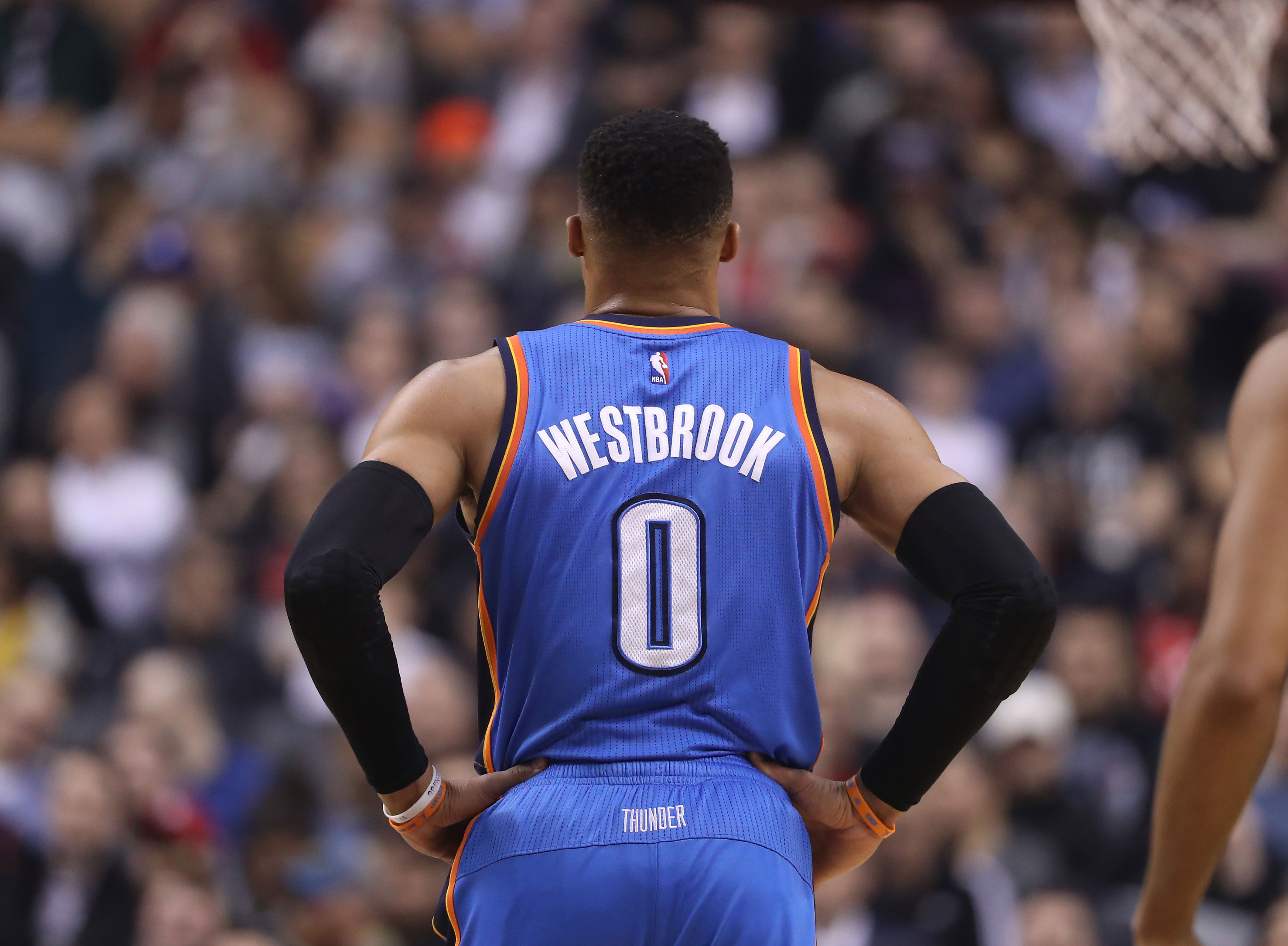 Why not? - The definitive case for Russell Westbrook being the MVP