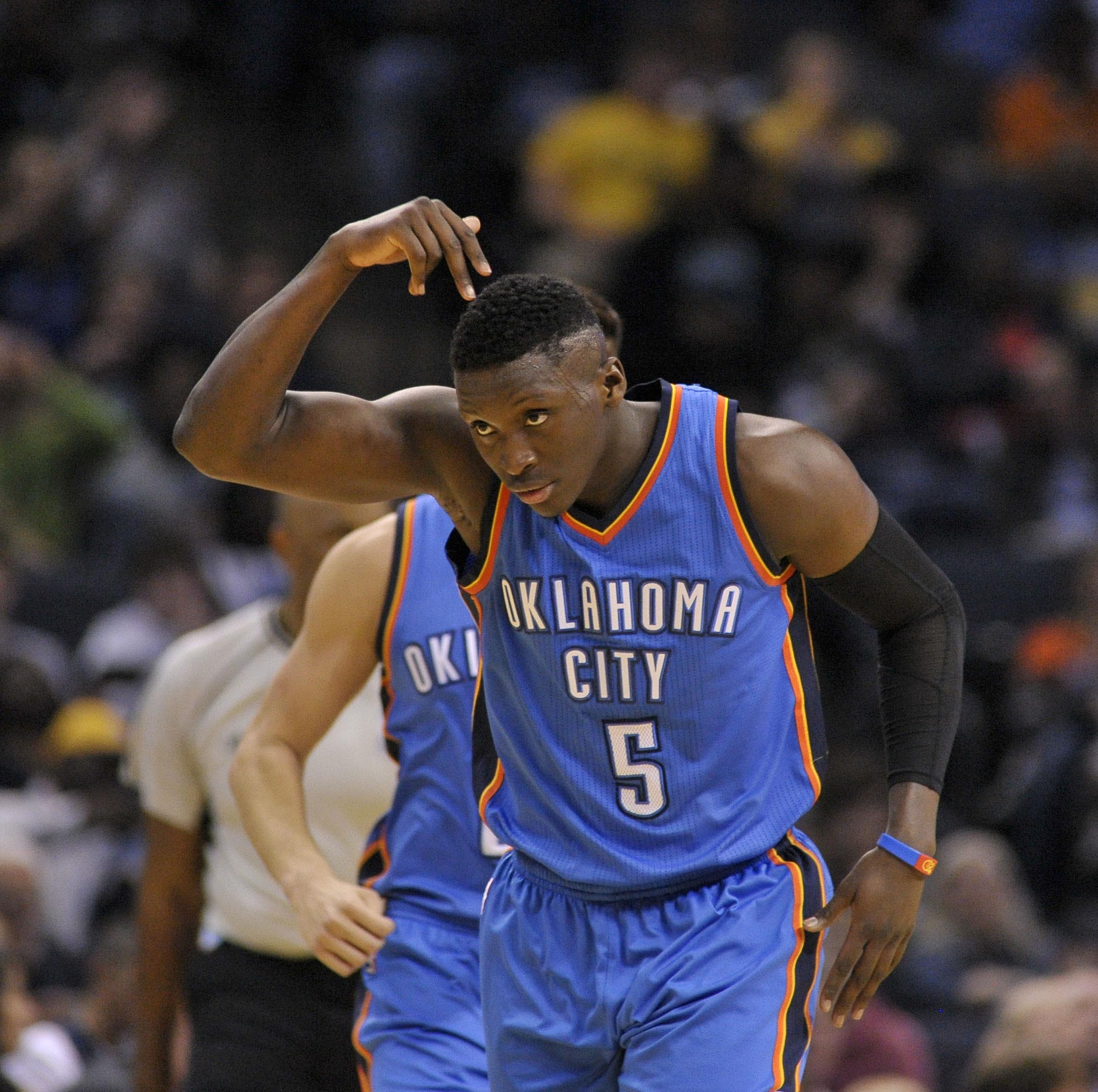 Views from OKC: Victor Oladipo is ready to step up next ...